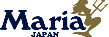 Maria Japan : Made by Anglers, for Anglers