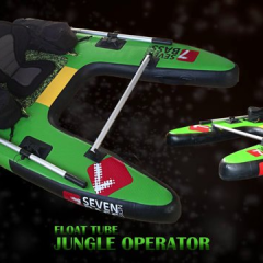 Jungle Operator