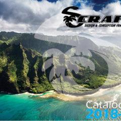 SCRAFT2019